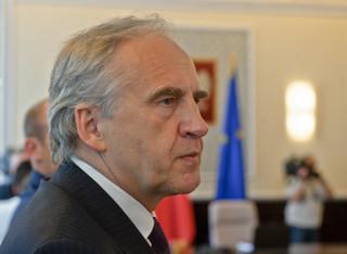 Prof. Zembala: Miliony z UE zostaną zauważone