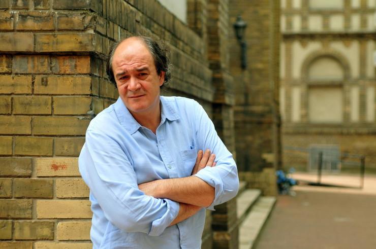 Boris Isakovic 02 NIN intervju foto Robert Getel preview