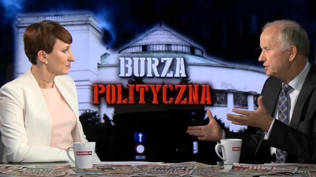 Burza polityczna. Grzegorz Kołodko