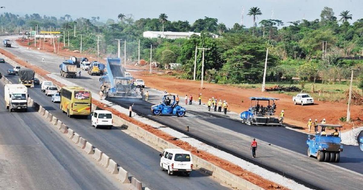 RTEAN calls for patience over partial closure on Lagos-Ibadan Expressway - Pulse Nigeria