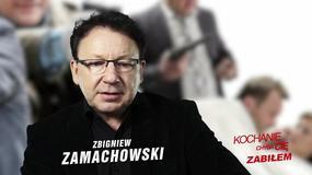 """""""Kochanie, chyba Cię zabiłem"""": Zbigniew Zamachowski o filmie"""