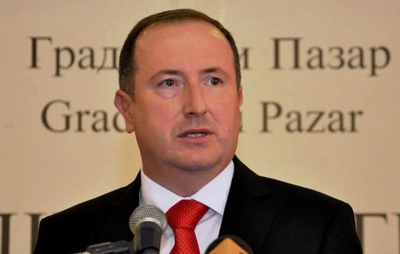 Meho Mahmutović