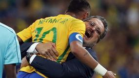 Po historycznym sukcesie brazylijskich piłkarzy w igrzyskach zwolniono trenera