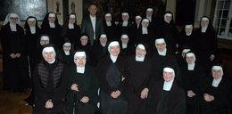 Andrzej Duda zaskoczył zakonnice. Tego się nie spodziewały!