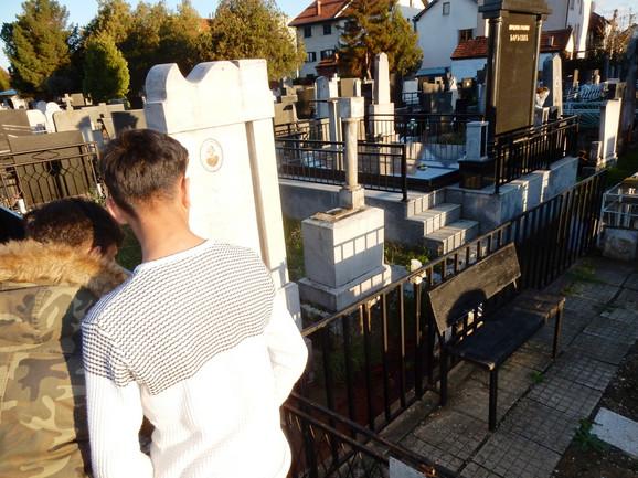 Špitaljsko groblje