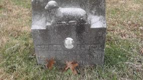Na tym cmentarzu pochowano dziecko diabła. Tak przynajmniej głosi legenda