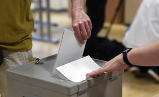 Wybory do Sejmu na Litwie wygrali opozycyjni konserwatyści