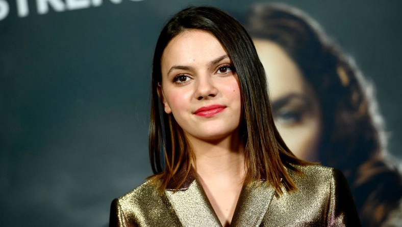 What to Know About His Dark Materials' Dafne Keen