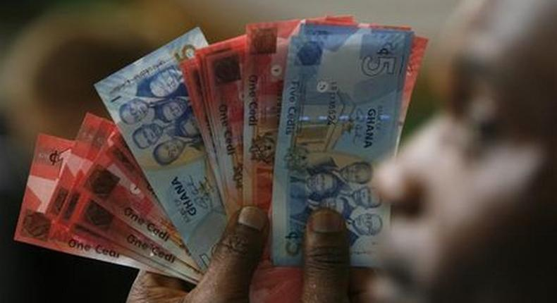 Report says the private sector in Ghana accounts for 97% (GH¢6.7 billion) of the country's bad loans