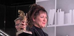 Olga Tokarczuk laureatką Nike!