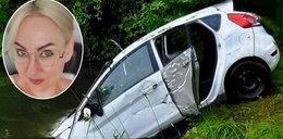 Co się stało z Moniką? Ze stawu wyłowiono auto bez tablic rejestracyjnych, właścicielka przepadła bez wieści