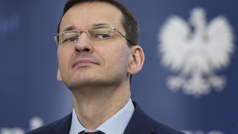 Wicepremierowi Morawieckiemu spodobały się koncepcje Billa Gatesa
