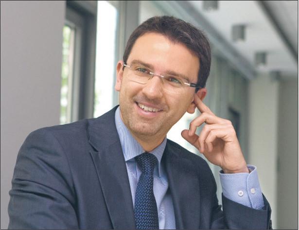 Tomasz Korczyński, adwokat, senior associate w kancelarii Wierzbowski Eversheds Fot. Wojciech Górski