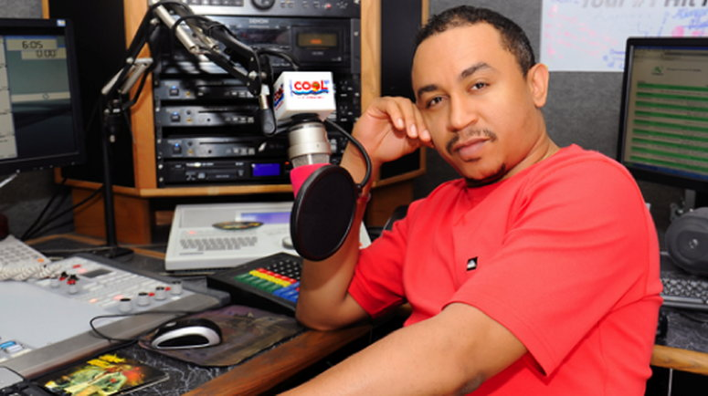 It Is Hypocritical To Say Men Should Not Kneel To Propose – Daddy Freeze