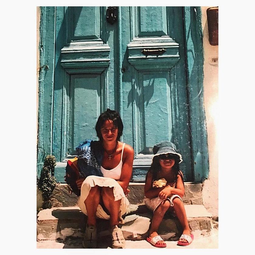 Kasia Kowalska i Ola Kowalska na Instagramie