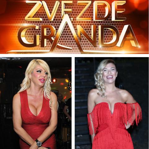 Pričalo se o Kiji i Dari Bubamari: Ovo su ČLANOVI ŽIRIJA nove sezone Zvezda Granda!
