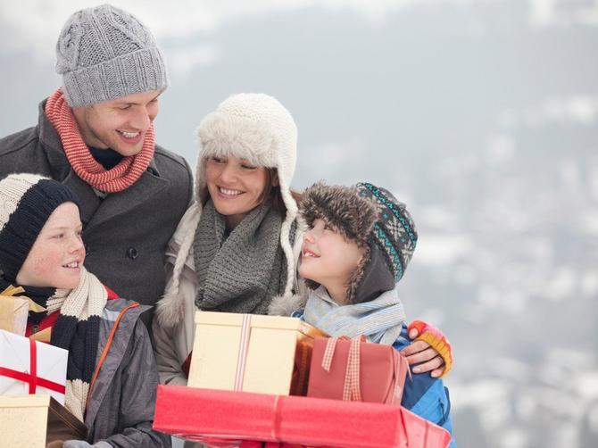 Uz kupon upola cene: Izaberite savršen novogodišnji poklon