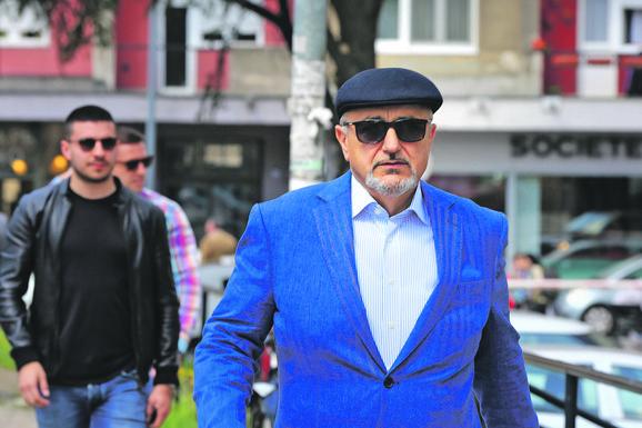 Drgoslav Kosmajac