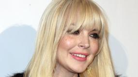 Lindsay Lohan kazała rozebrać się całej ekipie filmowej