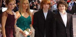 Jak teraz wyglądają postaci z Harry'ego Pottera?