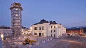 Stara Kopalnia - Centrum Nauki i Sztuki to nowe oblicze Wałbrzycha