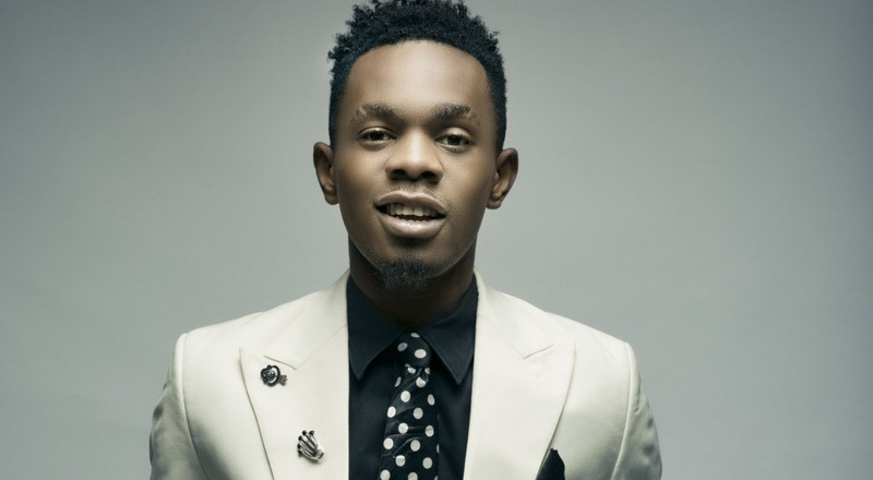 Patoranking announces title of his upcoming second album