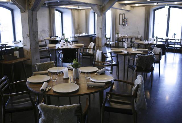 "Restoran ""Noma"" u Kopenhagenu"