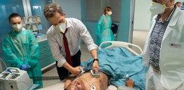 """Zabójczy wirus w """"Na dobre i na złe"""". Kto umrze w szpitalu w Leśnej Górze?"""
