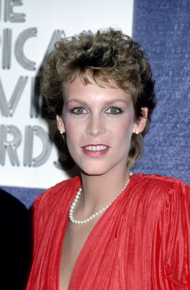 Jamie Lee Curtis (1982 r.)