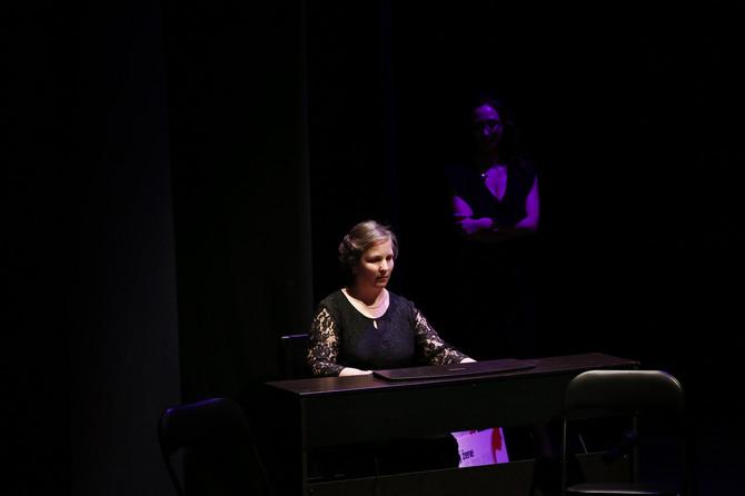 Nastup Danijele Petrović u Zvezdara teatru