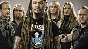 Amorphis na dwóch koncertach w Polsce