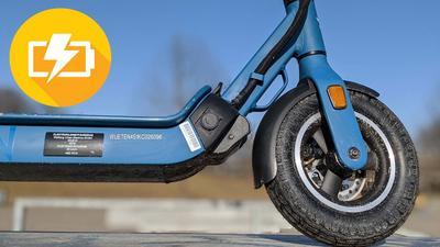Akku-Bestenliste: Diese 5 E-Scooter fahren am weitesten