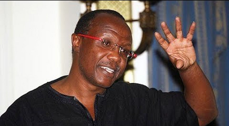 Raila is a progressive hard working politician – David Ndii