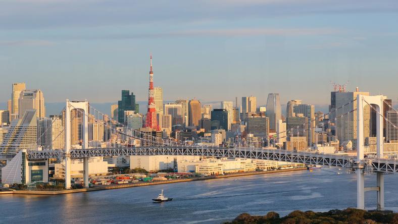 Przedterminowe wybory w Japonii zostały rozpisane pod koniec września