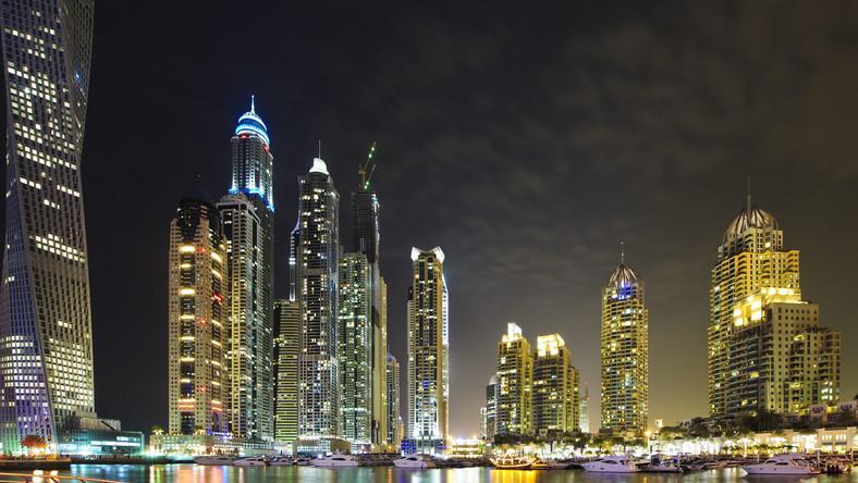 Najwyższy biurowiec świata ma stanąć w Dubaju
