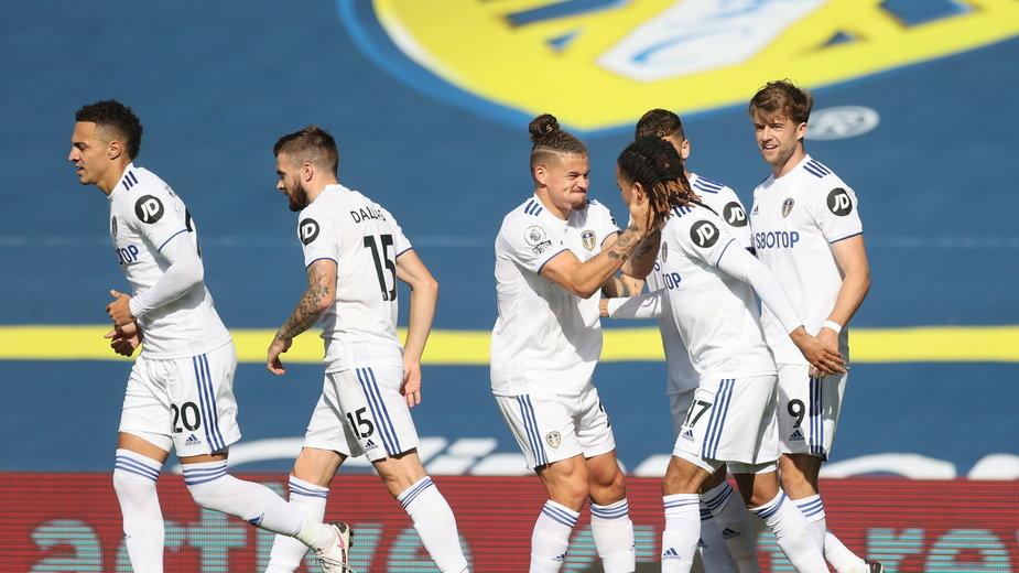 Leeds United - Fulham