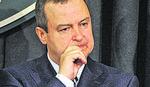Dačić: Berlinski proces govori da je Zapadni Balkan pred očima EU