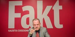 Uzdrowiciel zostawił swą energię Czytelnikom Faktu.pl!