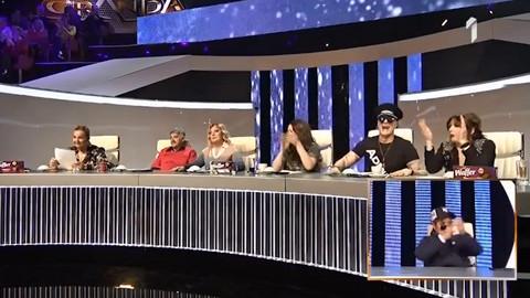 Nakon drugog kruga Zvezde Granda VEĆ IMAJU POBEDNICU sezone?! Saša Popović upozorio žiri!