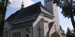 Skandal w kościele. Tak ksiądz nazwał wiernych, bo nie dali pieniędzy