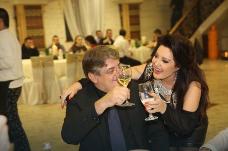 Dragana Mirković i Toni Bijelić