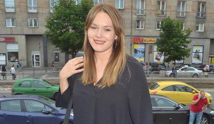 Magdalena Lamparska urodziła! Znamy imię dziecka
