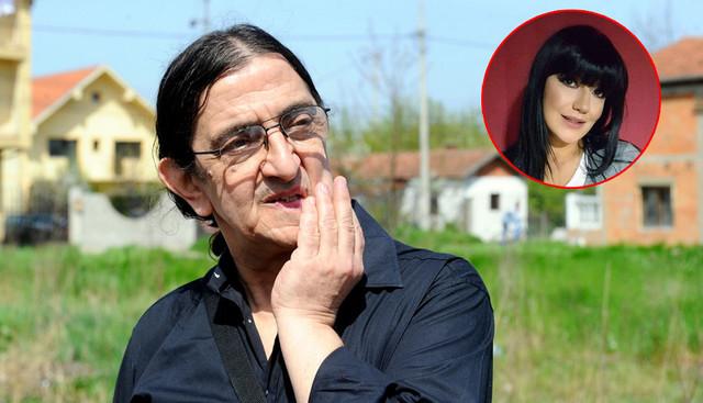 Vladimir Marjanović, svekar ubijene pevačice Jelene Krsmanović