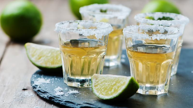 Jak powstaje meksykańska tequila?