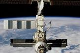 iss, međunarodna svemirska stanica