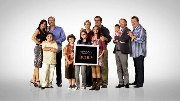the modern family essay An analysis on the tv show modern family modern family television network abc family's breakout comedy series, modern family, is a show full of life lessons and hidden meanings - an analysis on the tv show modern family introduction - modern family alpaca episode.