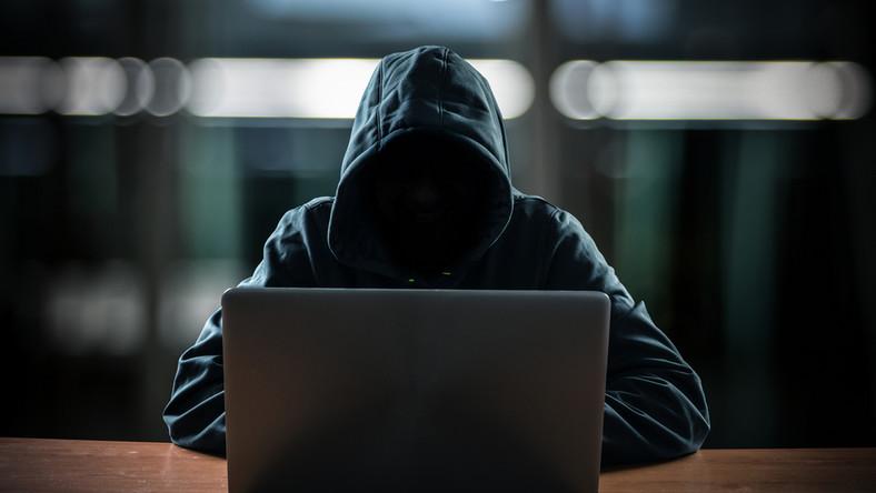 haker, cyberbezpieczeństwo,