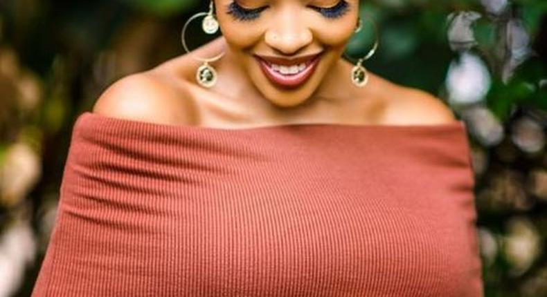 Kambua makes emotional comeback on Citizen TV with one wish