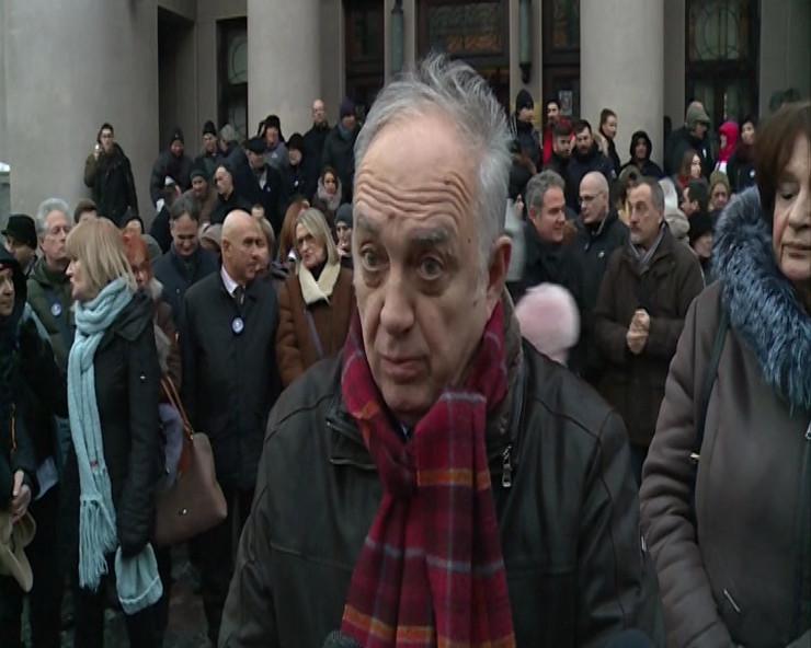 Dušan Teodorović, foto promo, DS