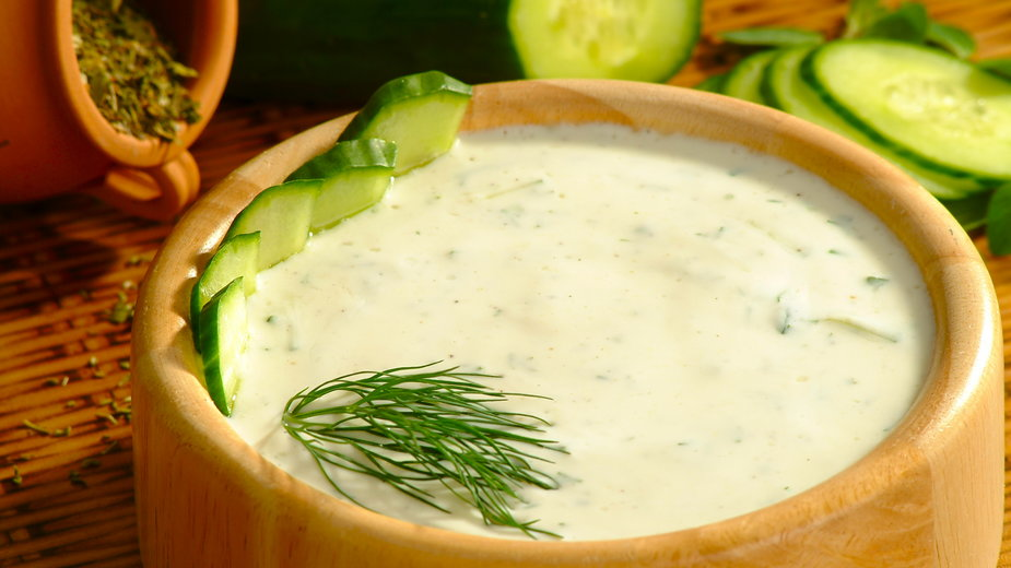 Chłodnik z ogórków to doskonała zupa na obiad w upalny dzień - npls/stock.adobe.com